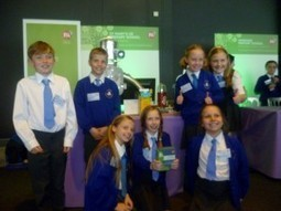 St Mary's pupils win national Raspberry PI competition - The District Post | Raspberry Pi | Scoop.it