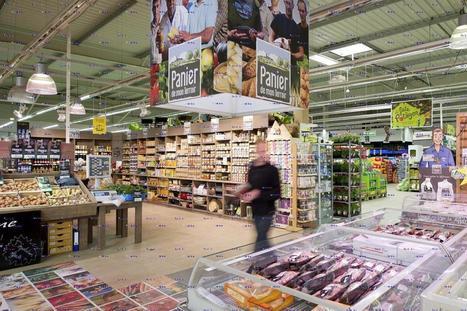 Consommation : Le budget alimentaire des Français progresse en 2016 | Nutrition Santé | Scoop.it