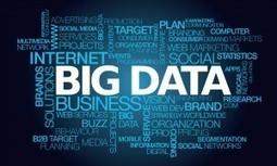 L'Union Européenne mise 2,5 milliards sur les Big Data   Big Data au service du marketing   Scoop.it