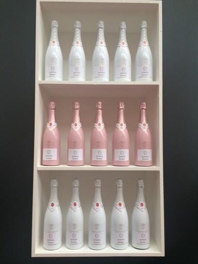 A moda das garrafas brancas | Notícias escolhidas | Scoop.it