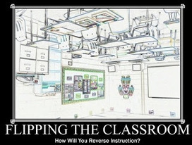 A Principal's Reflections: The Flipped Classroom Explained | iEduc | Scoop.it