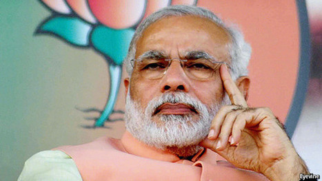 Can anyone stop Narendra Modi? | Indian Market Profile | Scoop.it