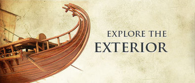 Explore the Argo II | The Online World of Rick Riordan | stuff | Scoop.it