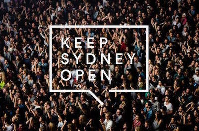 Sydney prepares to rally against lockout laws | DJing | Scoop.it