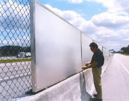 Why You Should Get an Acoustic Sound Barrier Fence Installed | TotalFencing | Scoop.it