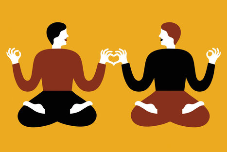 The Morality of Meditation | Potpourri | Scoop.it