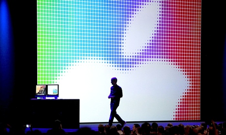 Apple unveils move towards health and home in new iPhone ... | Home Technology | Scoop.it