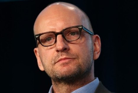 The Most Fascinating Lines in Steven Soderbergh's New Retirement Interview | film and  film in digital age | Scoop.it