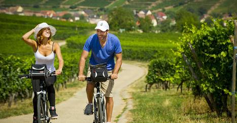 Le site internet de l'Alsace à vélo est disponible ! | Revue de Web par ClC | Scoop.it