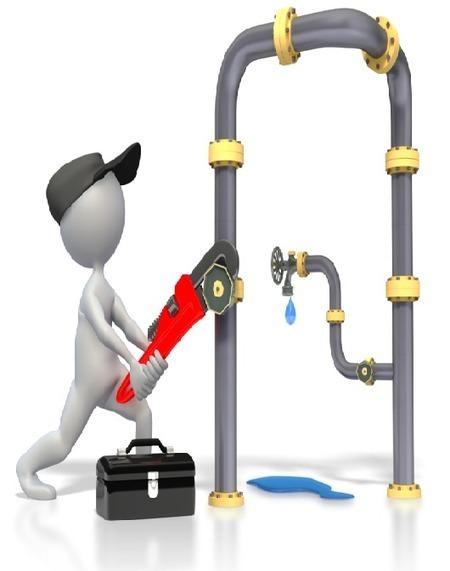 Important Plumbing Services from Plumbing Contractors   Plumbing Services   Scoop.it