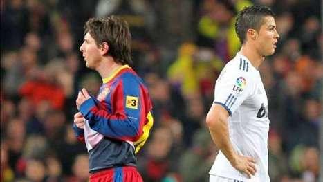 Los 10 mejores delanteros de 2012 para IFFHS | Futbol | Scoop.it
