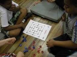 Jogo da velha, Moinho, Resta 1,Tangram… | Tecnologia e Inovação na Educação | Scoop.it