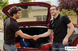 L'économie du partage s'accélère en 2014 | Consommation Collaborative | Scoop.it