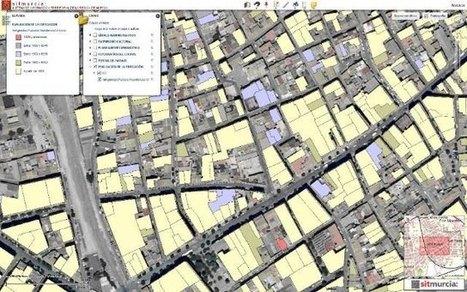La Comunidad trabaja con los ayuntamientos en un sistema de geolocalización que permita elaborar un censo de viviendas desocupadas - murcia.com | Pasión por la Geoinformación | Scoop.it