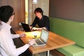 Lieux et pratiques du coworking à Nantes — Nantes-Développement | Innovation sociale | Scoop.it