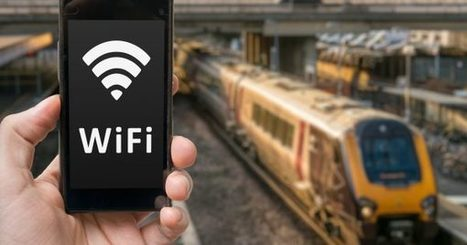 Plan de UE: WiFi gratis en espacios públicos e Internet a 100 Mbps | desdeelpasillo | Scoop.it