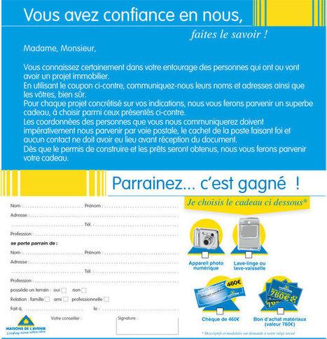 Devenez Ambassadeur des Maisons de l'Avenir ! | Ma Maison en Pays de Loire | Scoop.it