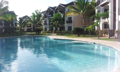 BAVARO WHITE SAND PUNTA CANA APPARTEMENT T3 A LA VENTE EN REPUBLIQUE DOMINICAINE | IMMOBILIER REPUBLIQUE DOMINICAINE | Scoop.it