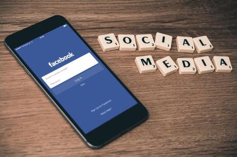 Quelle est la durée de vie de vos publications sur les réseaux sociaux ?   ABILWAYS DIGITAL   Web Marketing   Scoop.it