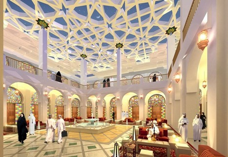 Mall of Qatar targets new luxury brands for Middle East | Luxury Products | Scoop.it