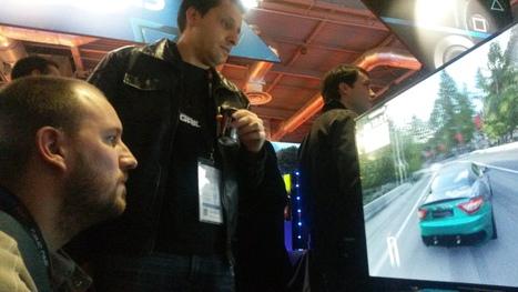 #DriveClub testé par PSZone.FR sur PS4 lors de la Paris Games Week | pszone.fr - Tout l'univers Playstation | inBubble - nos recommandations | Scoop.it