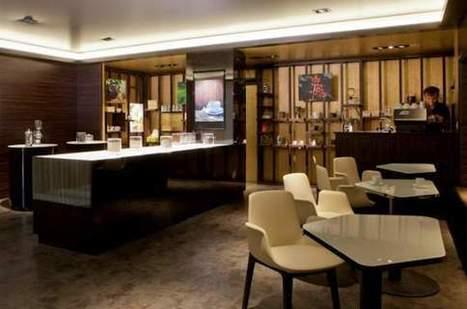 Maison du Café ouvre un centre d'innovation dédié aux distributeurs | marketing | Scoop.it