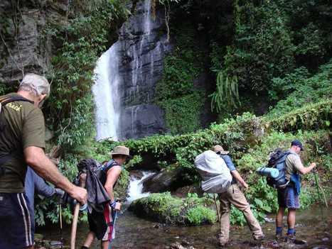 Kokoda Trail Treks Reviews | Adventure Kokoda | Scoop.it