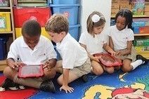 How technology can augment good teaching - Bermuda Sun News ... Beyond the Headlines - Bermuda | ADP Center for Teacher Preparation & Learning Technologies | Scoop.it