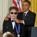 Bob Dylan Awarded Presidential Medal of Freedom | Music News | Rolling Stone | Entrepreneurship, Innovation | Scoop.it