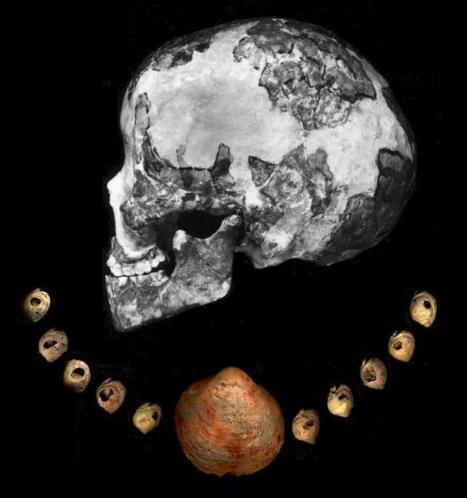 Los humanos modernos llegaron a Oriente Medio y a Europa al mismo tiempo | Arqueología, Historia Antigua y Medieval - Archeology, Ancient and Medieval History byTerrae Antiqvae (Blogs) | Scoop.it