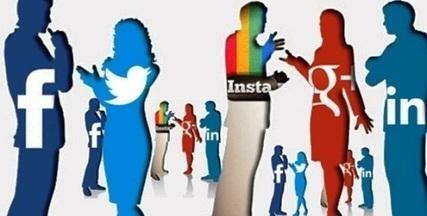 Mengenali 3 Karakter Umum Followers Di Media Sosial | Media Sosial | Scoop.it