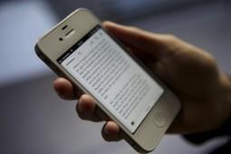 Cuando tu smartphone es tu lector de ebooks | Soy un Androide | Scoop.it