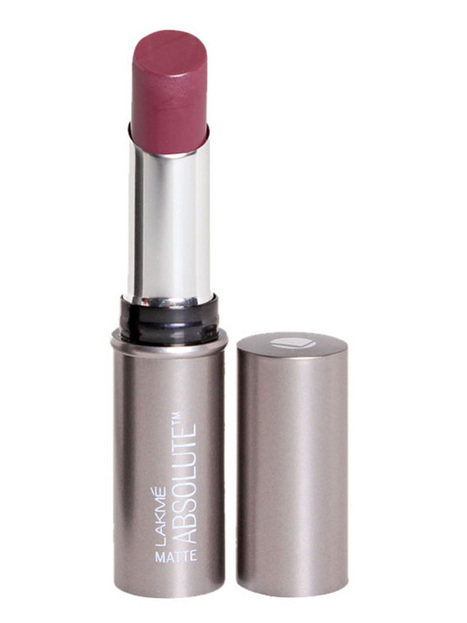 Lakme Absolute Matte Pure Glam Lipstick 201 3.6ml | super-deals-in-india-online-shopping-for-best-deals | Scoop.it