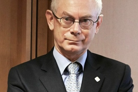 "#brexit Van Rompuy to Cameron: 'We have an exit clause' | ""Privé de Salaire"" 