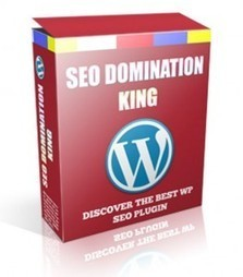 SEO Domination King – Drive TONS of traffic | wordpress plugin review | Scoop.it