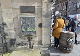 Edinburgh's executed 'witches' deserve tribute: heritage group | Fabulous Feminism | Scoop.it