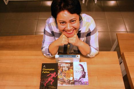 The go getter of Malaysia's literary scene | Bibliobibuli in Malaysia | Scoop.it