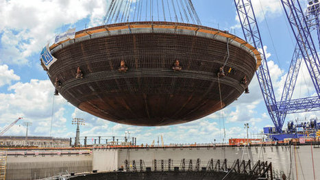 The US Nuclear Power Industry's Dim Future - Businessweek | TVA | Scoop.it