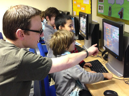 Code Club | About | Computer games in Classrooms | Scoop.it