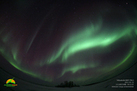Aurora Oddity: Northern Lights Display Dazzles Without Big Sun Flare | Exploring Amateur Astronomy | Scoop.it