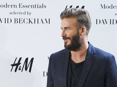 DIAPO David Beckham méconnaissable avec sa barbe de hipster | Infos Mode, Beauté , VIP, ragots, buzz ... | Scoop.it