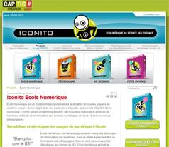 Les ENT pour l'école (en licence libre ou non & réseau social intégré) | | Ressources pour les TICE en primaire | Scoop.it
