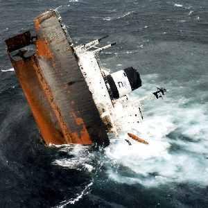 Total, leçons de la crise de l'Erika | Chrysalyde 11 | Scoop.it