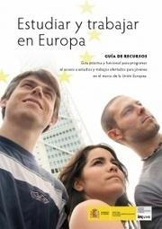 Estudiar y trabajar en Europa, Guía de Recursos | Injuve, Instituto de la Juventud. | Biblioteca  para profesores | Scoop.it