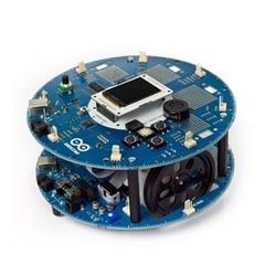 "Arduino Robot Video 1: Hello User! - An Introduction to Arduino Robot » DesignSpark | L'impresa ""mobile"" | Scoop.it"