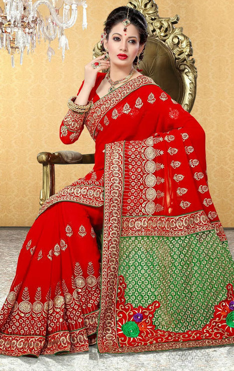 Sarees | SEO And Online Internet Marketing | Scoop.it