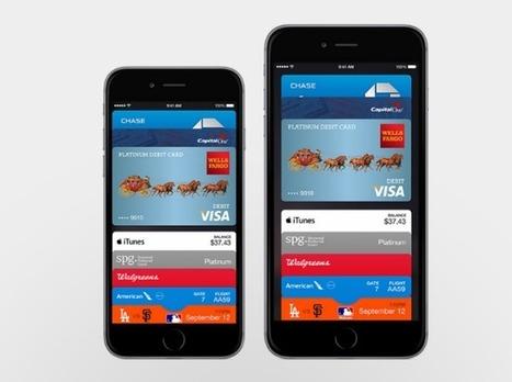 Mercadona se prepara para el pago NFC renovando sus TPV | Mobility | Scoop.it
