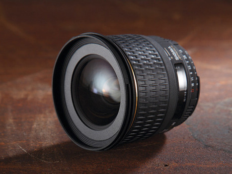 9 things you should know about using prime lenses | Digital Camera World | DSLR video and Photography | Scoop.it