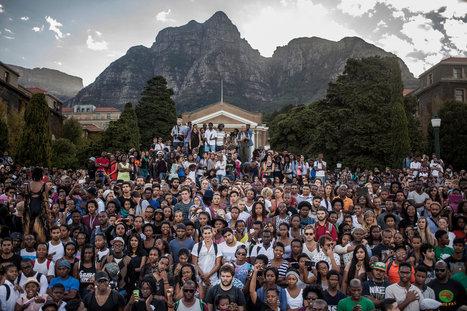 Born Free in South Africa | L'Afrique australe (Afrique du Sud, Namibie, Botswana, Lesotho-Swaziland, Zimbabwe, Mozambique) | Scoop.it