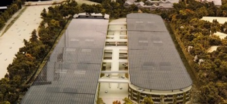 "New Apple Campus 2 Video Shows Eco-Friendly Aspects Of The ""Mother Ship"" 